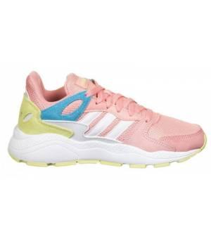 Adidas Crazychaos J Glow Pink/White