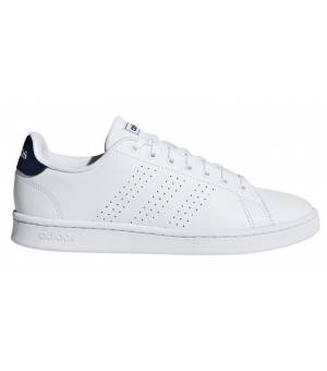 Adidas Advantage M White / Dark Blue
