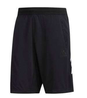 Adidas 3S KN Shorts Black kraťasy