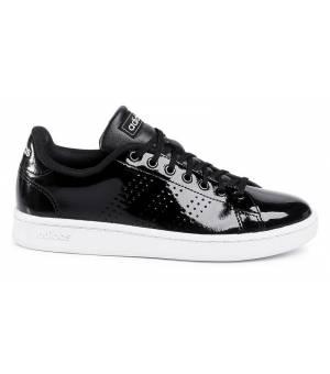 Adidas Advantage W Core Black / Cloud White