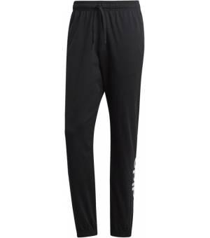 Adidas Essential Linear T Pant M SJ Black/White tepláky