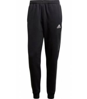 Adidas Core 18 Sw Pant Black / White tepláky