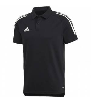 Adidas Condivo 20 Polo M Black/White tričko