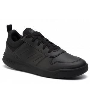 Adidas Tensaur K Jr Športová Obuv Čierna