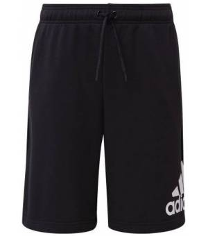 Adidas Mh Boss Shorts M Kraťasy Čierne