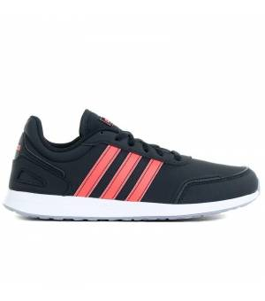 Adidas VS Switch 3 K Jr CBLACK/SIGPNK/G