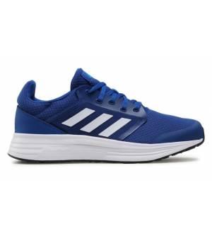 Adidas Galaxy 5 M Royal Blue / White / Solid Blue