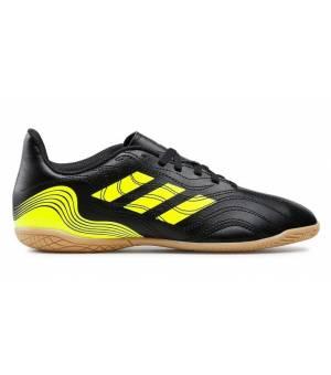 Adidas Copa Sense.4 In Jr Cblack/Syello/Syello