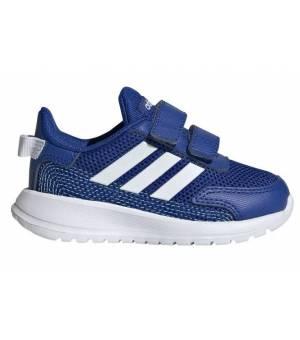 Adidas Tensaur Run I Jr Royal Blue / Cloud White / Bright Cyan