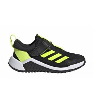 Adidas 4uture Sport Ac K Jr Black/Yellow/White