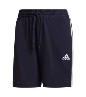 Adidas M 3s Sj Shorts Legend Ink/White kraťasy