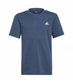 Adidas Performance B SL T JR Navy tričko