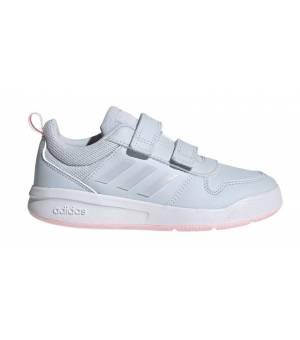 Adidas Tensaur C JR Halo Blue / Iridescent / Clear Pink