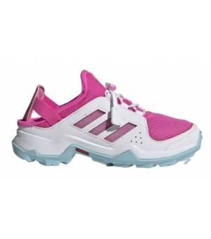 Adidas Terrex Hydroterra Shandal K JR Screaming Pink / Hazy Sky / Cloud White
