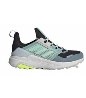 Adidas Terrex Trailmaker GTX W Core Black / Clear Mint / Acid Mint