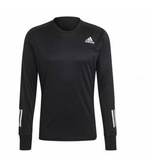Adidas OTR LS M Shirt Black tričko