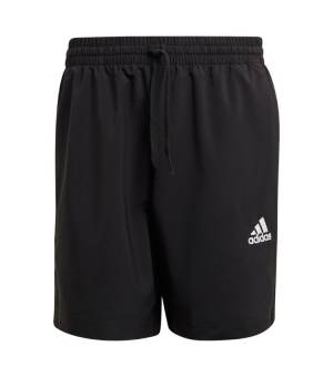 Adidas M Sl Chelsea Shorts Black/White kraťasy