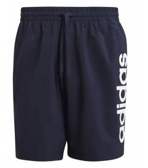Adidas M Lin Chelsea Shorts Legend Ink/White kraťasy