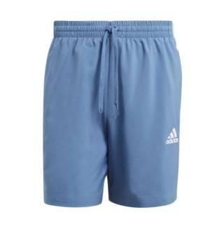 Adidas M 3s Chelsea Shorts M Crew Blue / White kraťasy