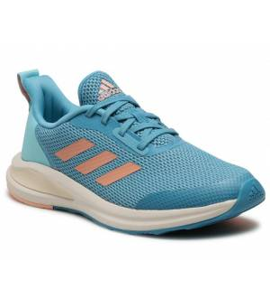 Adidas FortaRun K JR Hazblu/Glopnk/Hazsky