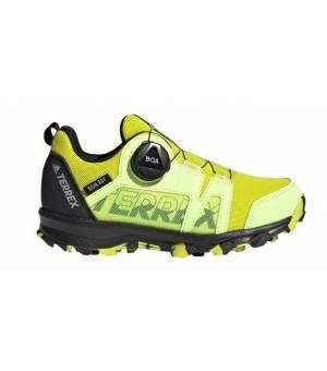 Adidas Terrex Agravic Boa Jr Aciyel/Cblack/Hireye