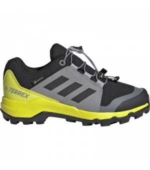 Adidas Terrex GTX K Jr CBLACK/GRETHR/A
