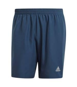 Adidas Run It Shorts M Crew Navy kraťasy