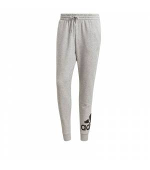Adidas M BL FT PNT Medium Grey Heather / Black nohavice