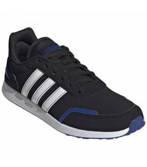 Adidas VS Switch 3 K Jr CBLACK/FTWWHT/R