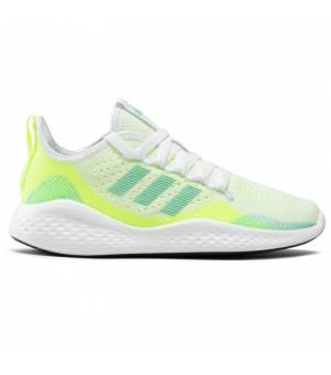 Adidas Fluidflow 2,0 W Cloud White / Hazy Sky / Hi-Res Yellow