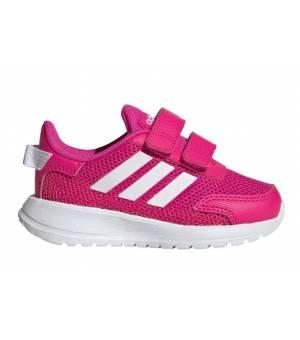 Adidas Tensaur Run C Jr Shock Pink / Cloud White / Shock Red