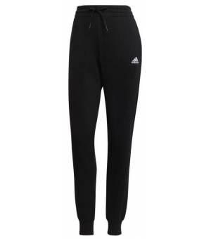 Adidas W Essentials French Terry Logo Black/White tepláky