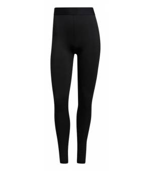 Adidas Tf L Tights W Black legíny
