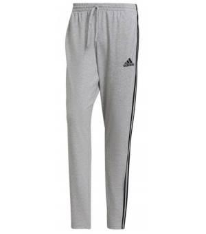 Adidas M 3S SJ To Pants Medium Grey Heather / Black tepláky