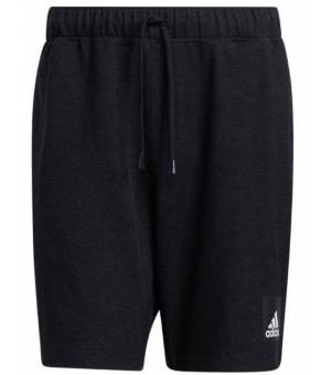 Adidas City Fl Shorts M Black kraťasy