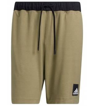 Adidas City Fl Shorts M Orbit Green kraťasy