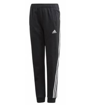 Adidas G 3s Pant Jr Black / White tepláky