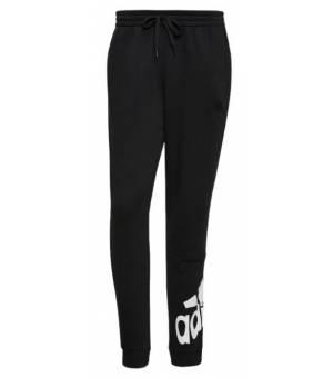 Adidas M Bl Fl Pant Black / White tepláky