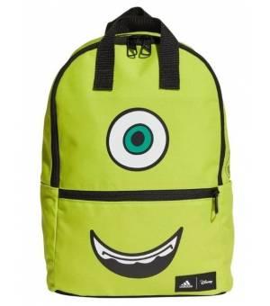 Adidas Monster Kids Backpack 12 l Solar Slime / Black batoh