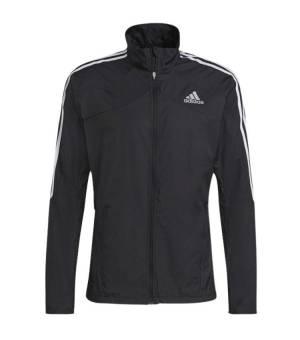 Adidas Marathon 3-Stripes Black bunda