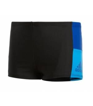 Adidas INF CB BX B chlapčenské boxerkové plavky