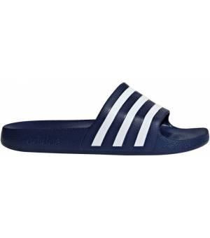 Adidas Adilette Aqua šľapky modré