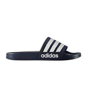 Adidas CF Adilette šľapky čierne