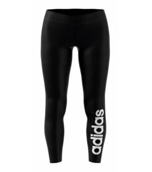 Adidas W E Lin Tight legíny čierne