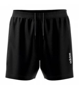 Adidas E PLN Chelsea Plain Weave šortky čierne