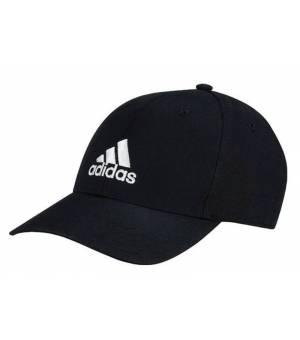 Adidas Bball Cap Cot šiltovka čierna