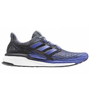Adidas Energy Boost M šedá/modrá