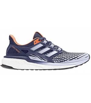 Adidas Energy Boost W modrá/oranžová