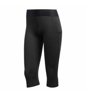 Adidas Ask Sp Cap T W 3/4 Black legíny