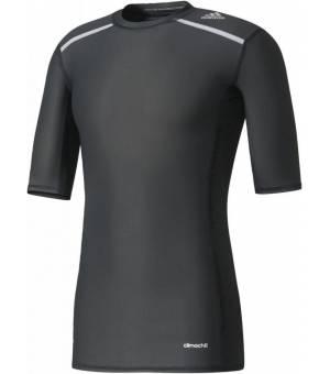 Adidas Tf Chill Tee Black tričko